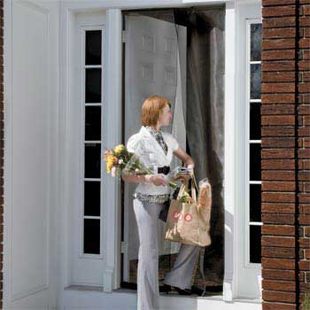 Removable Screen Door For Apartments ~ Nice Apartement
