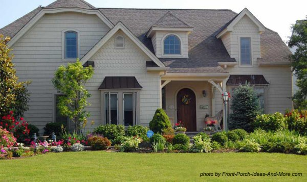 landcaping home landscaping