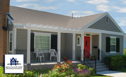 Porch Designs To Show The Dramatic Difference A Front Porch Makes