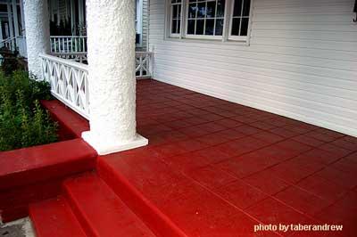 porch floor paint porch paint porch