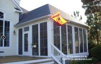 Porch Windows | Porch Enclosure | Three Season Porch