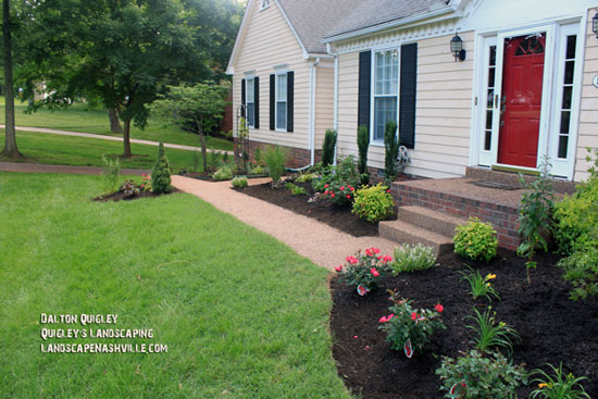 Front Yard Landscaping Ideas Home Landscaping Photos Front