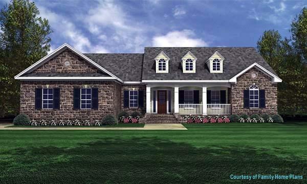 Ranch Style House Plans Fantastic House Plans Online