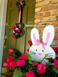 Spring Decoration Ideas | Spring Decorating Ideas ...