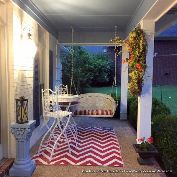 Sittin Front Porch
