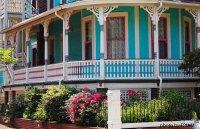 Wood Deck Railings | Porch Railing Designs | Wood Balusters