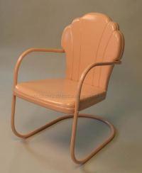 Vintage Metal Furniture | Vintage Porch Furniture