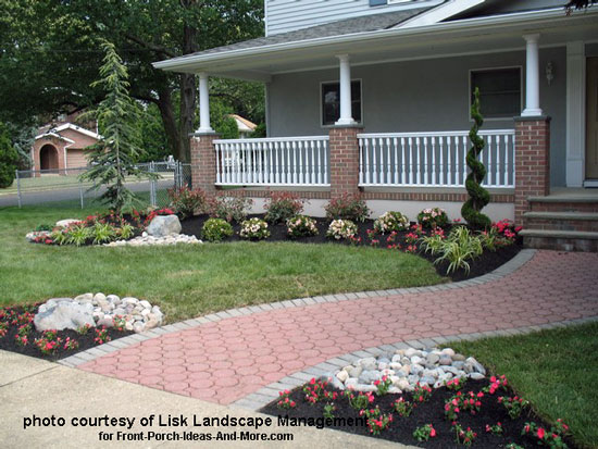 easy landscaping ideas landscape