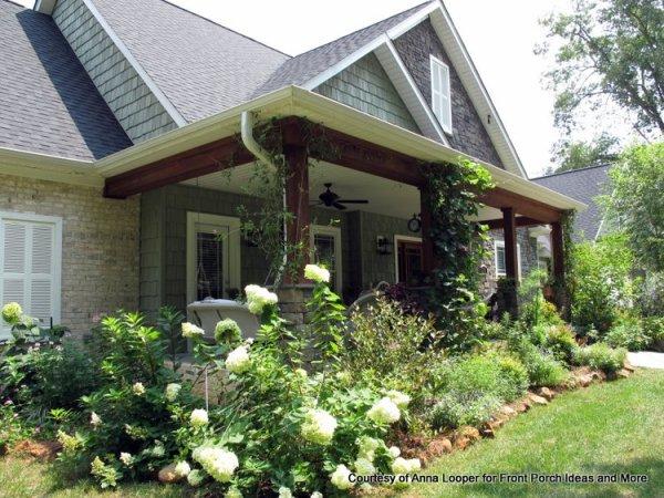 craftsman style architecture