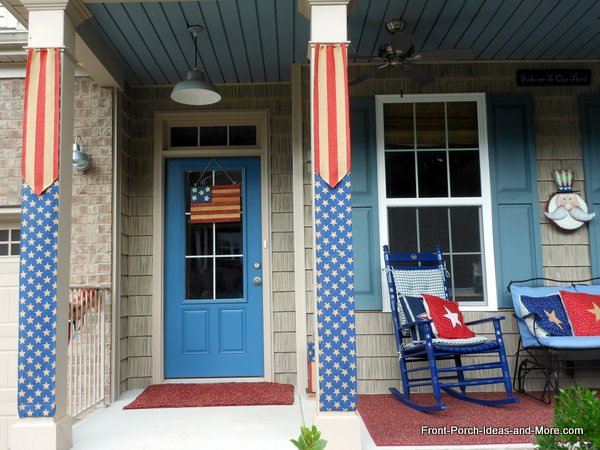 Front Porch Appeal Newsletter June 2014  Summer Edition  Online Magazine for Front Porch Ideas