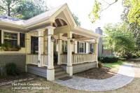 Front Porch Pictures | Front Porch Ideas | Pictures of Porches