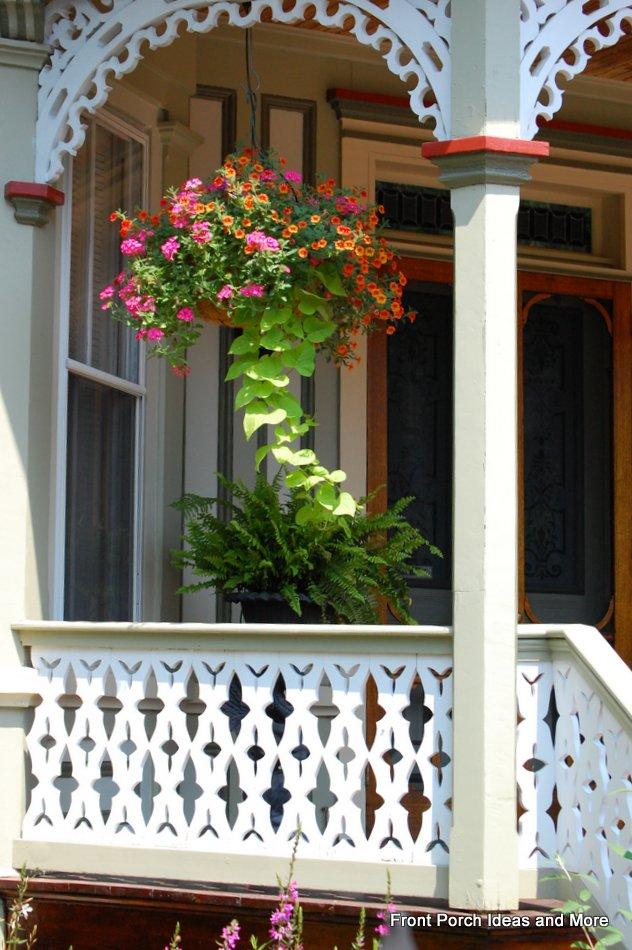 Hanging Baskets  Hanging Flower Baskets  Home