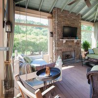 Screened Porch Design Ideas to Help You Plan and Build a ...