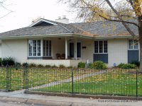 Holdrege Nebraska | Front Porch Ideas | Autumn Porch ...