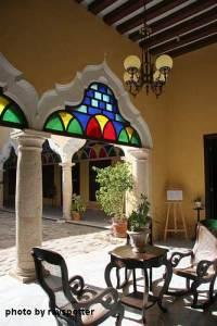 Southwest Porch Designs | Southwest Design | Spanish ...
