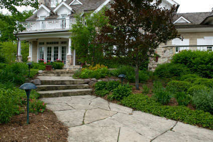 1 landscaping july 2014