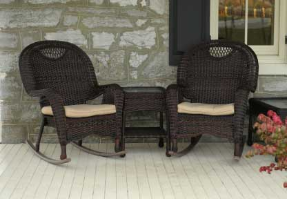 wicker rocking chairs bean bag chair beans outdoor pictures