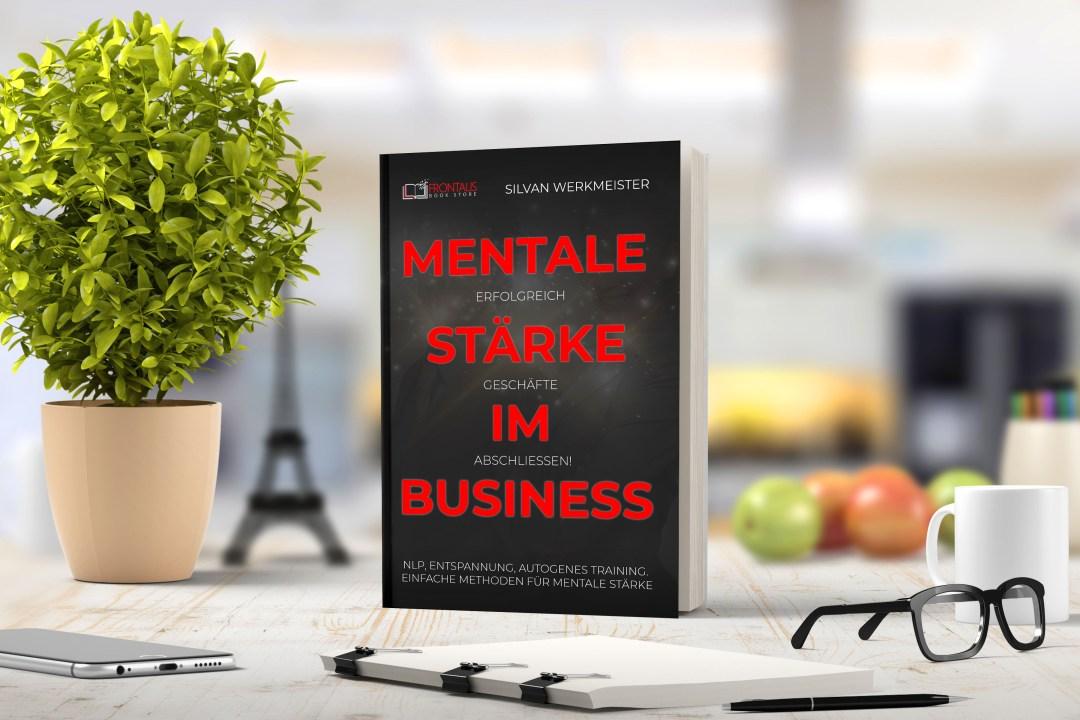 Mentale Stärke Buch