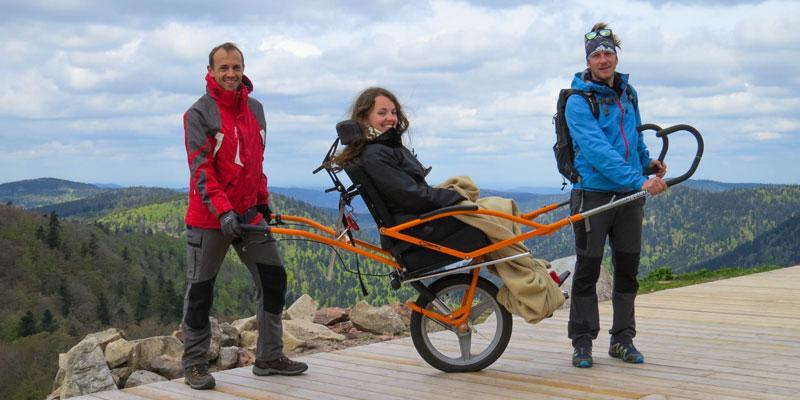 Accompagnateur à la mobilité : focus sur un métier noble