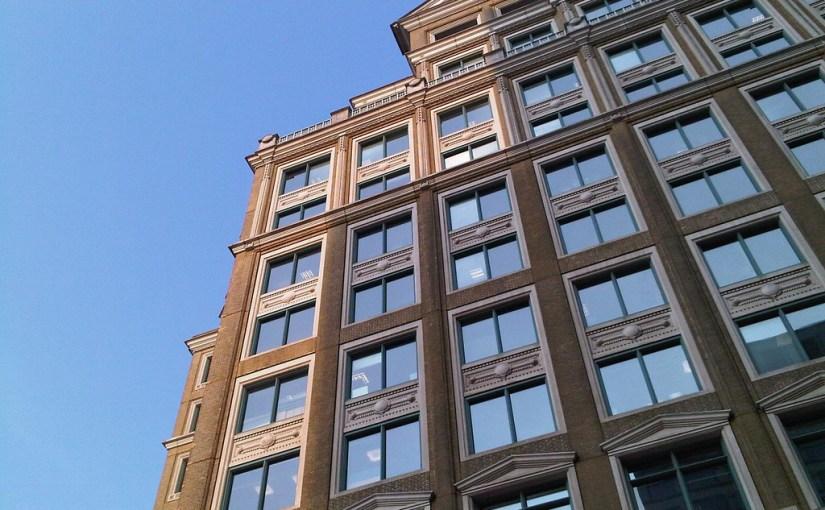 Les métiers du bâtiment : un secteur qui recrute et qui évolue