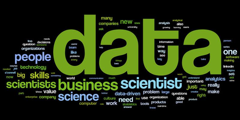 Data Scientist : un métier émergent et très demandé