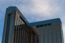 Delano Las Vegas Hotel Room Upgrades &