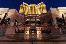 Palazzo Las Vegas Hotel Room Upgrades &