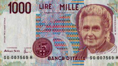 Photo of Maledetto euro. No, benedetto