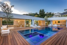 Photo of Orlando Bloom vende l'incredibile villa di Beverly Hills… colpa del nuovo vicino Justin Bieber?