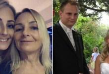 Photo of Lauren Wall, il marito la tradisce durante la luna di miele con la mamma, la mette incinta… e cinque anni dopo la sposa