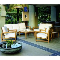 Kingsley Bate Amalfi Club Chair X Rocker Pedestal Video Gaming Outdoor Furniture Reviews Home And Review 7 Piece Deep Seating Teak Ensemble