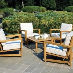 Kingsley Bate Amalfi Club Chair Black Tufted Dining Chairs Teak Deep Seating Lounge