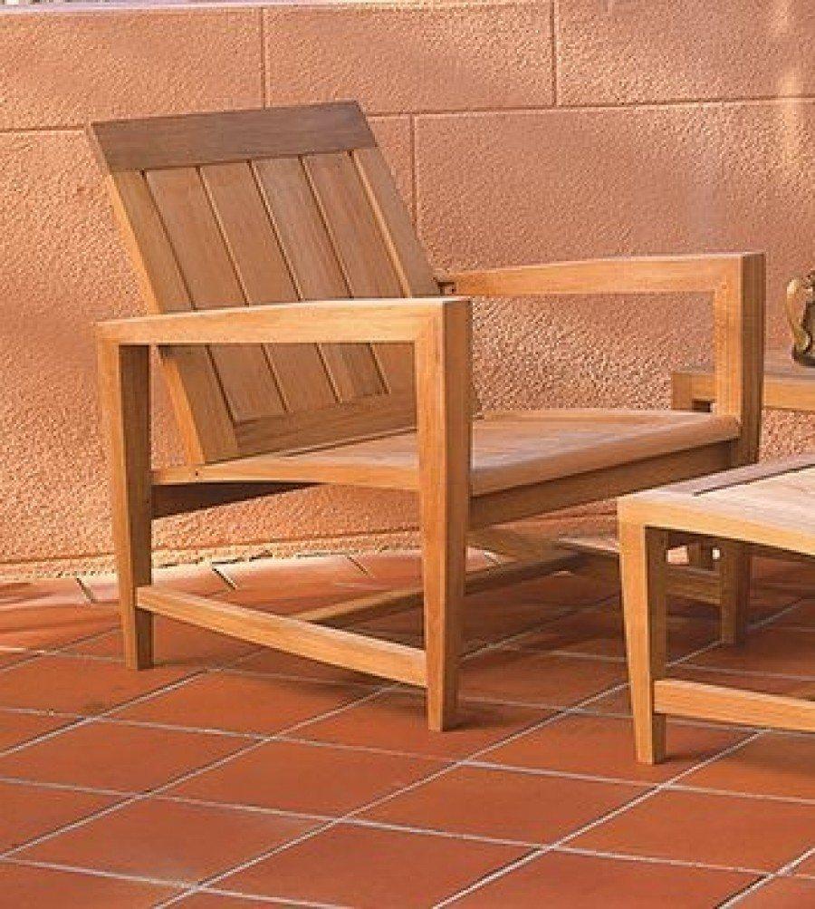 kingsley bate amalfi club chair unique bean bag chairs teak 1 quick ship