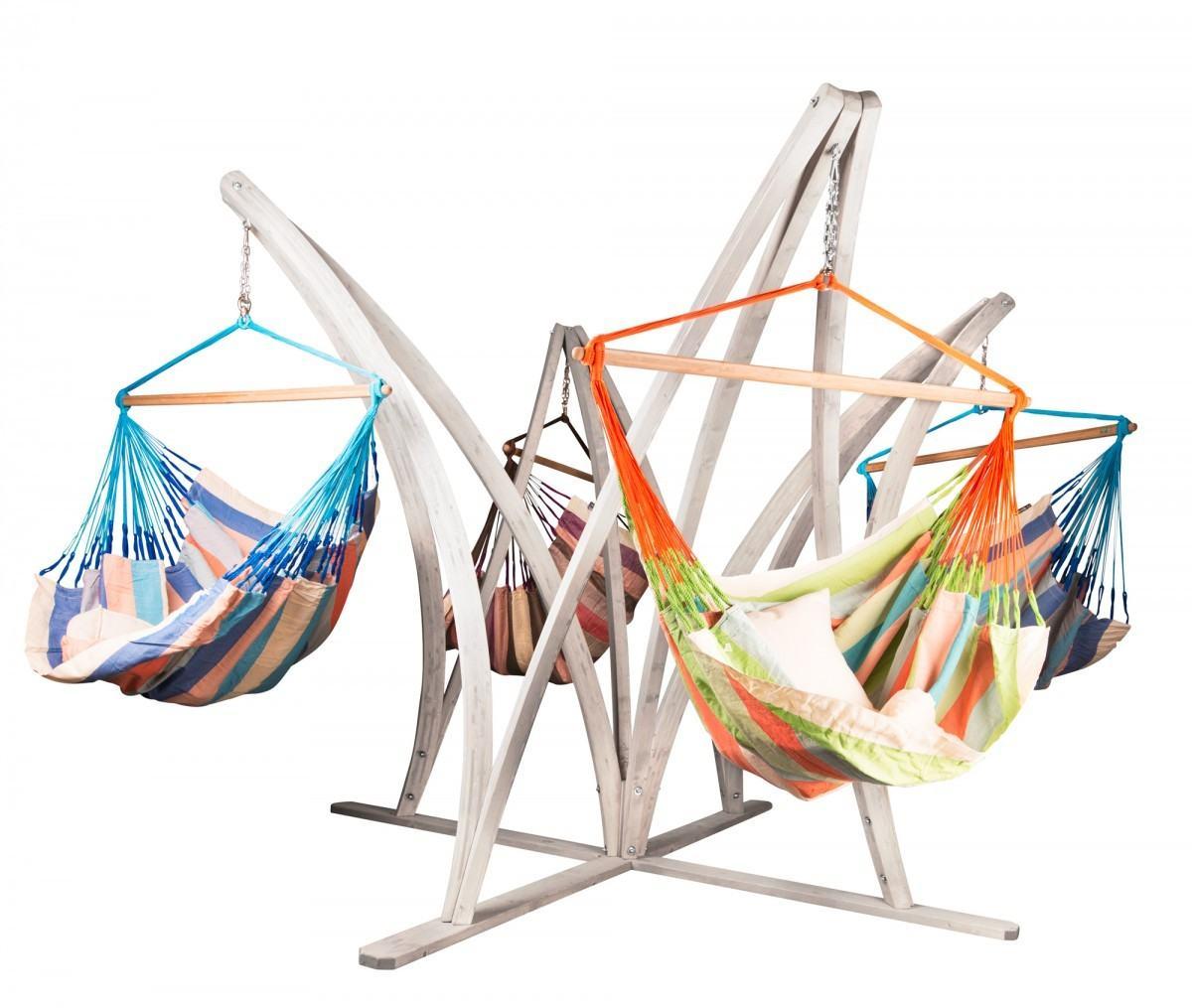la siesta hammock chair green office domingo colombian lounger plum