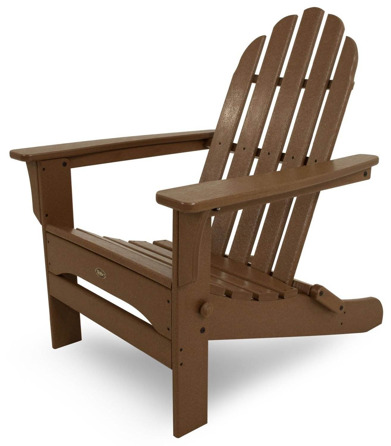 trex adirondack rocking chairs office seattle outdoor furniture cape cod folding chair