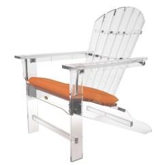 Diy Adirondack Chair Trex Armless Outdoor Furniture Cape Cod