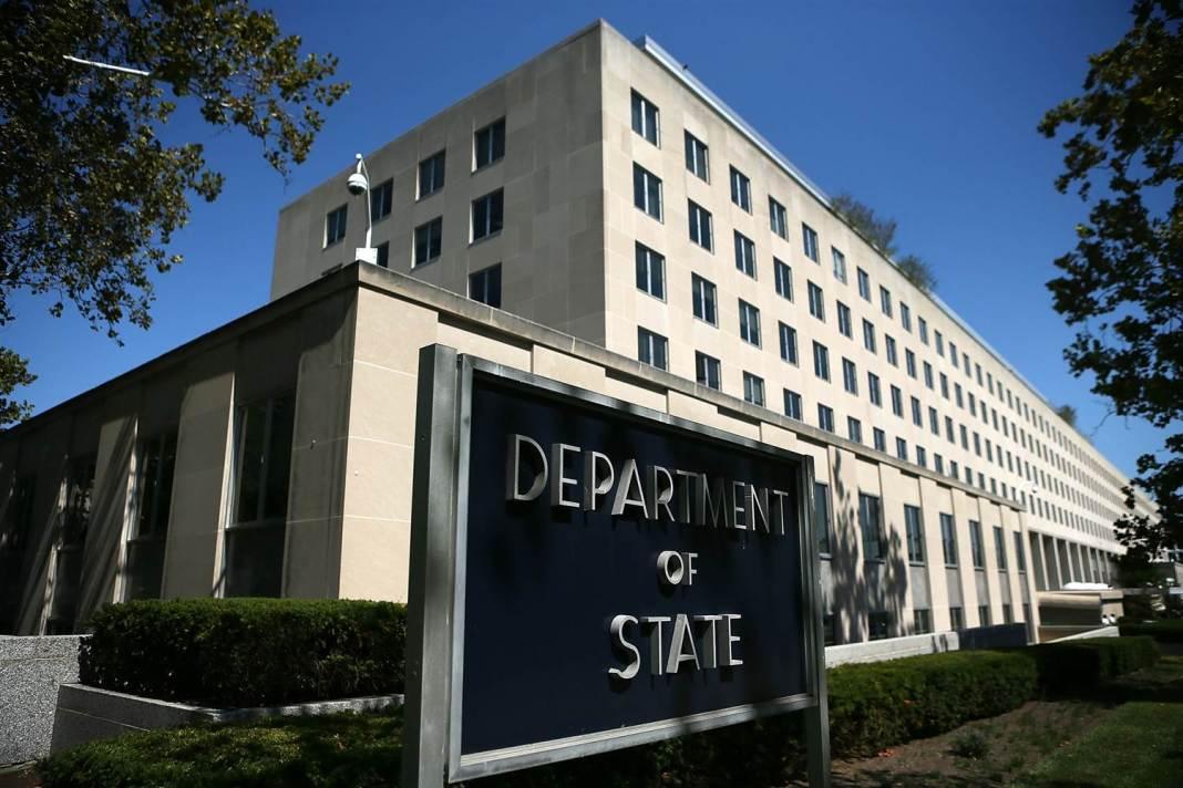 Departamento de Estado Estados Unidos Venezuela
