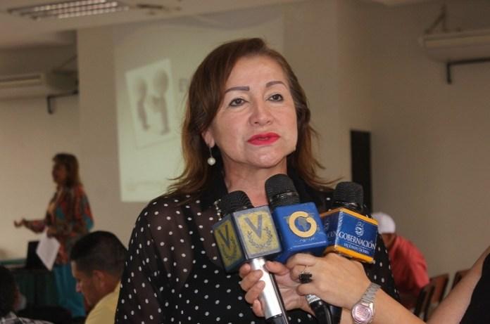 Lelis Bautista Táchira