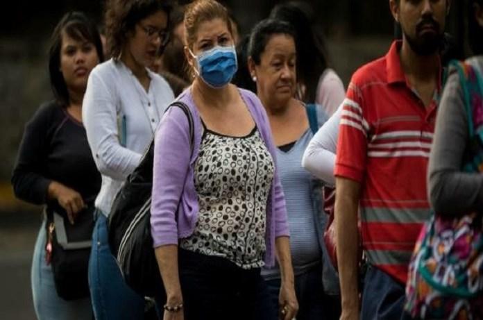 ayuda humanitaria Venezuela