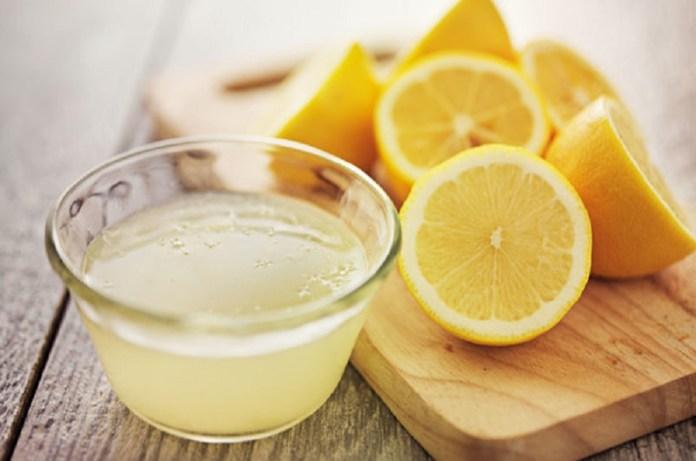 limones cabello claro