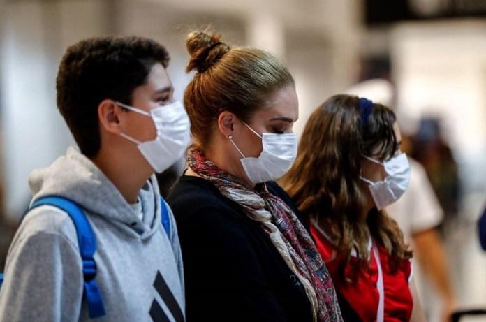 pandemia mundo