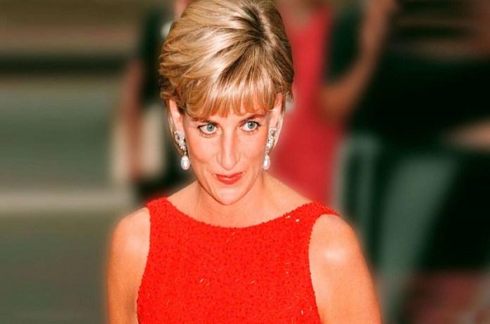Diana de Gales documental