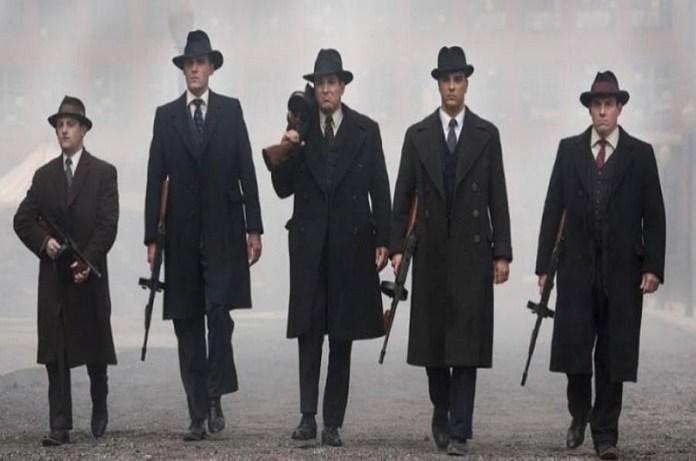 mafia pandillas