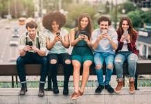 Millennials y generación X