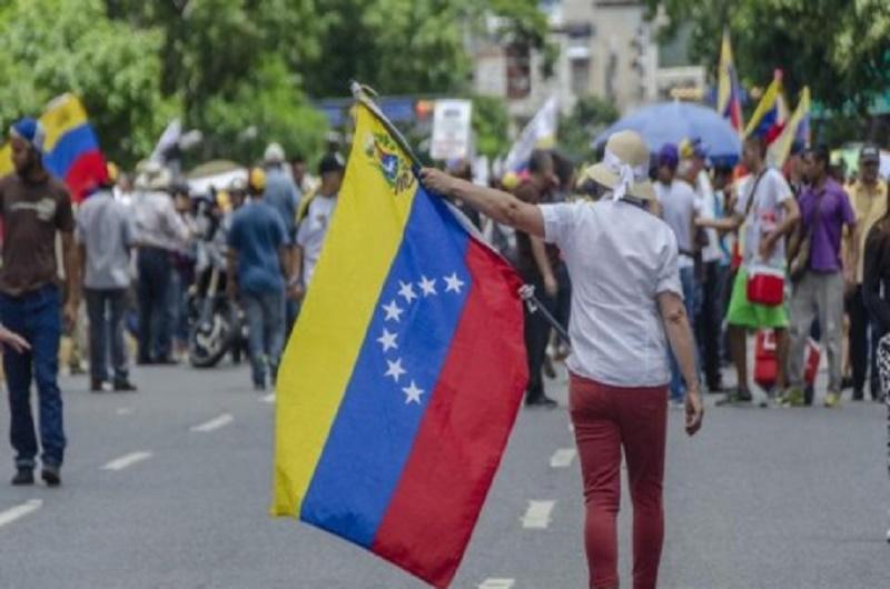 Venezuela ayuda humanitaria