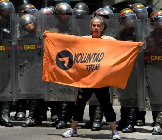 Voluntad Popular Venezuela