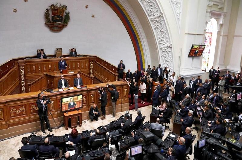 Asamblea Nacional candidatos