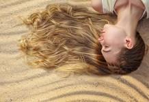 cabello piel verano