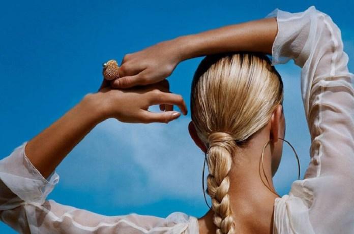 cabello verano