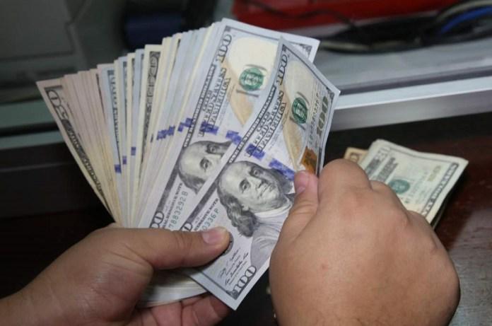 divisas Venezuela